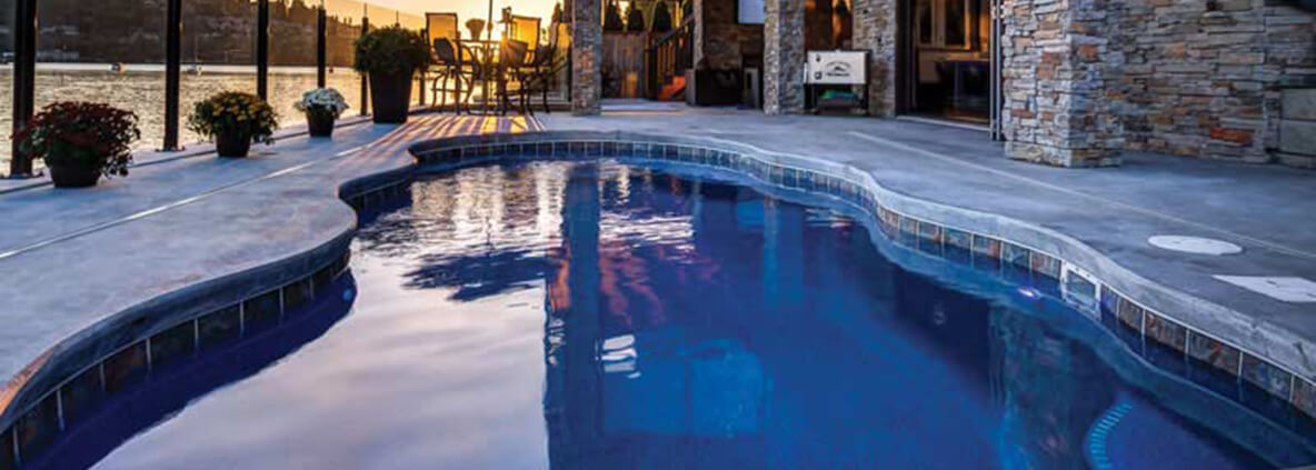Fiberglass Pools Deland Fiberglass Pool Builder Port Orange